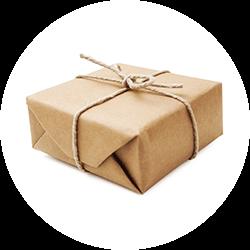 discreet shipping
